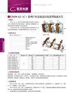 GN19-12(C)系列户外交流高压改进型隔离开关